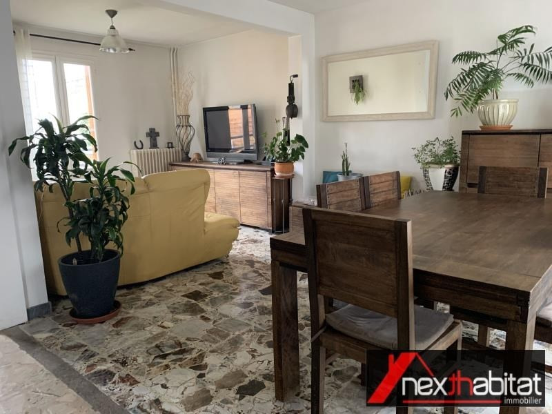Vente maison / villa Livry gargan 418000€ - Photo 3