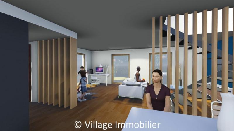 Vente maison / villa Villeurbanne 380000€ - Photo 6
