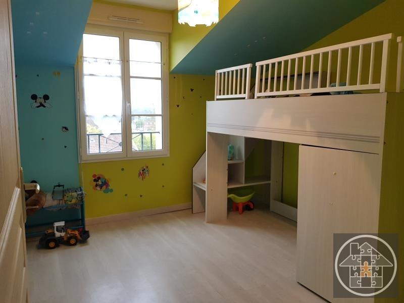 Sale house / villa Longueil annel 170000€ - Picture 4