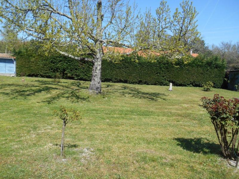 Vente maison / villa Guillos 250000€ - Photo 5