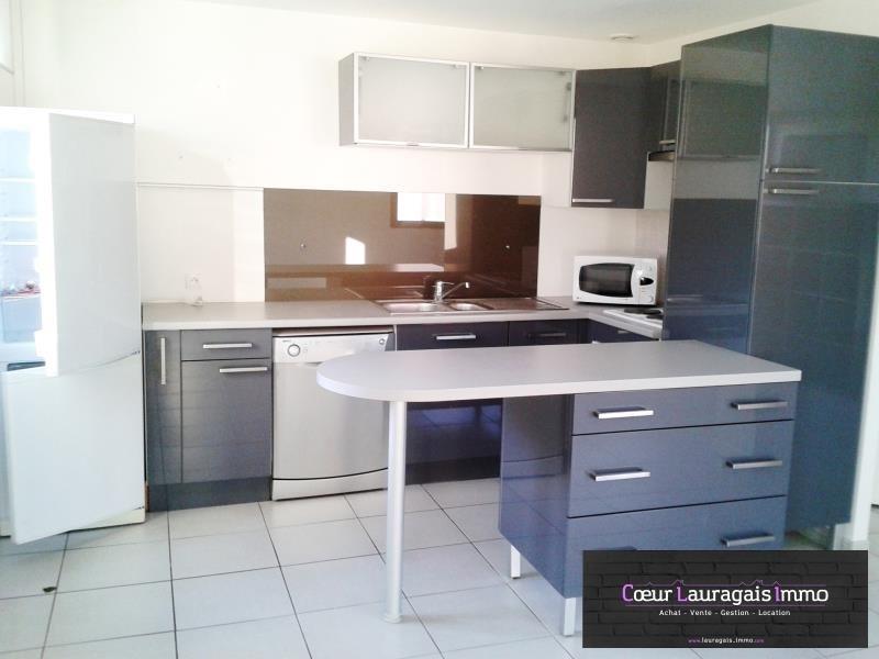 Location appartement Quint 720€ CC - Photo 2