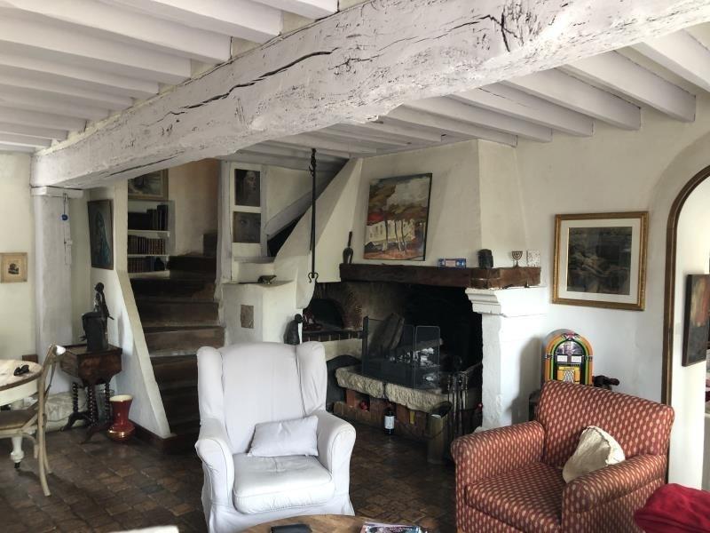 Vente maison / villa St martin la garenne 385000€ - Photo 7