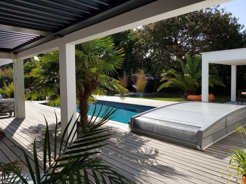 Deluxe sale house / villa Talmont st hilaire 675000€ - Picture 3