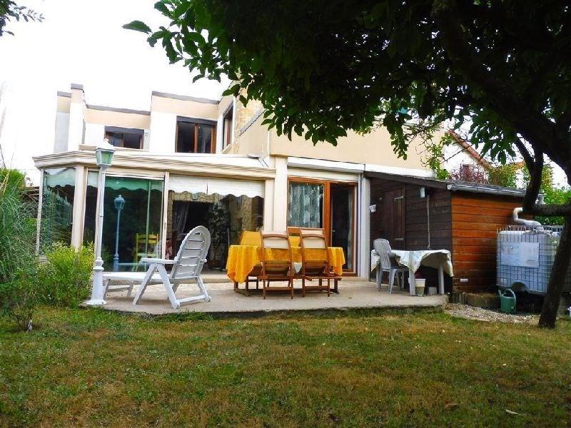 Vente maison / villa Villemoisson sur orge 469000€ - Photo 1