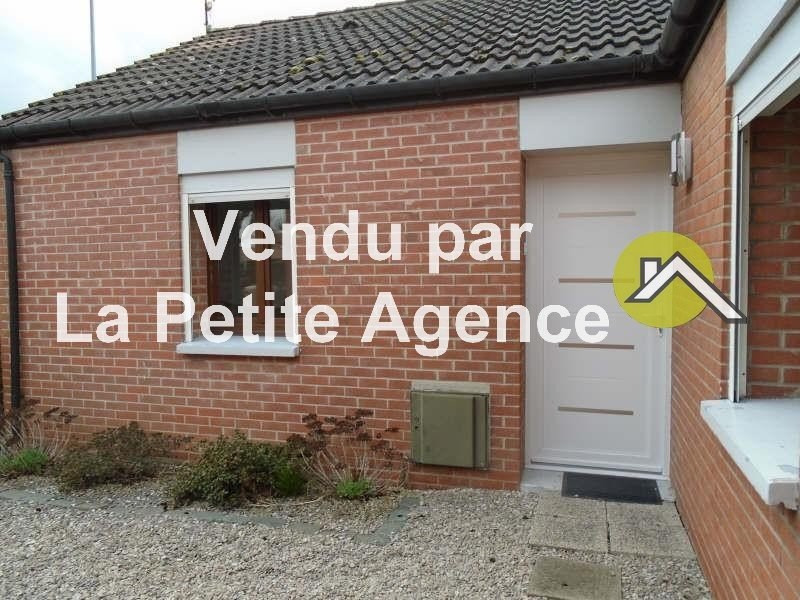 Vente maison / villa Bauvin 125 000€ - Photo 1