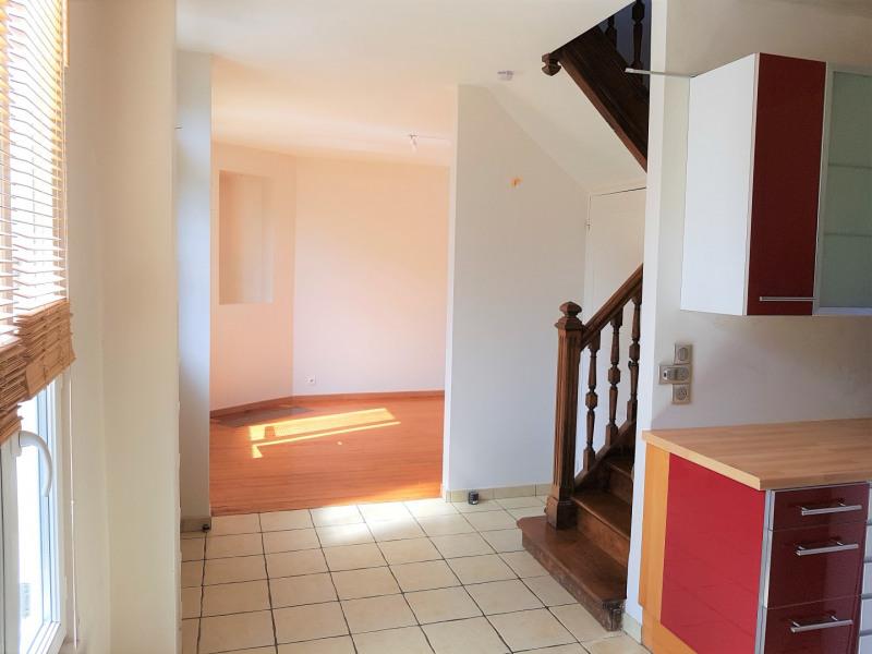 Sale house / villa Montmorency 276000€ - Picture 2