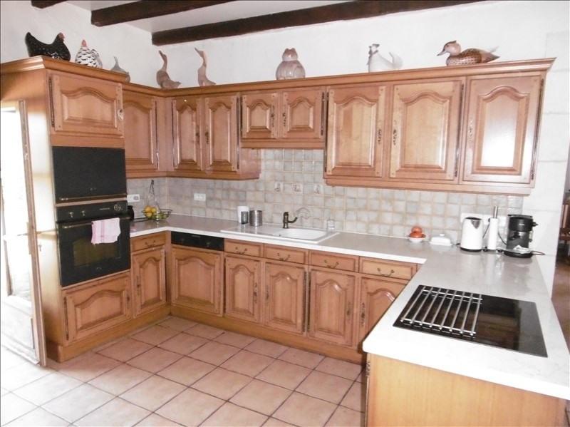 Vente maison / villa Eglise neuve d'issac 349000€ - Photo 5