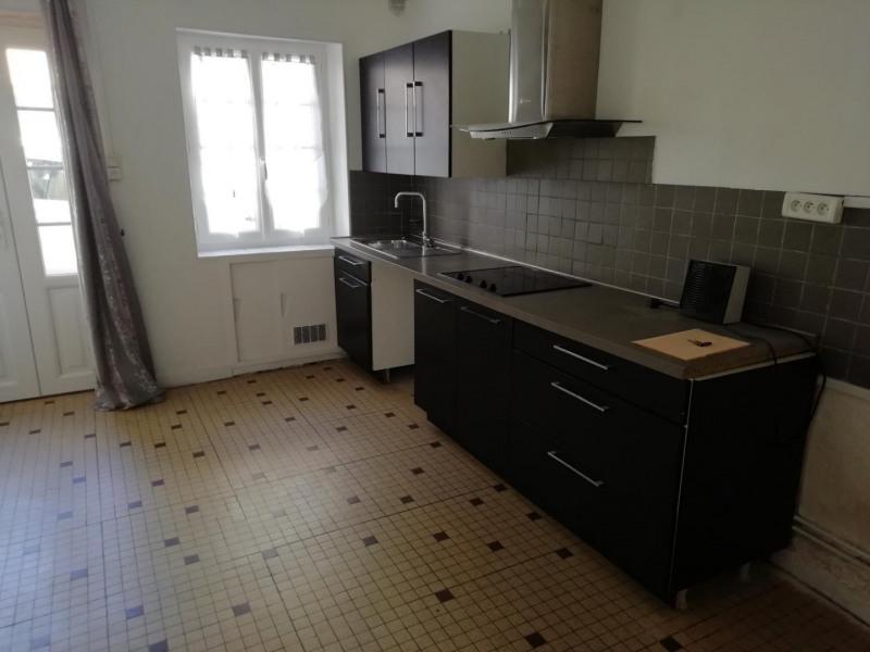 Alquiler  casa Isigny sur mer 469€ CC - Fotografía 14
