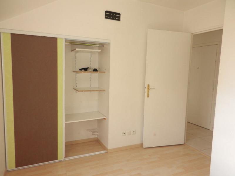 Rental apartment Bondoufle 649€ CC - Picture 3