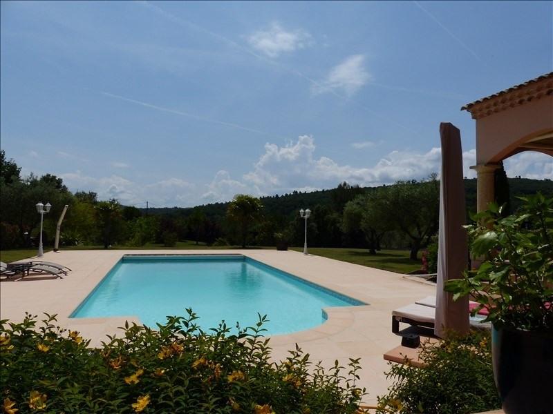 Vente de prestige maison / villa Rians 899000€ - Photo 4