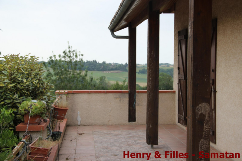 Sale house / villa Samatan 355 000€ - Picture 18