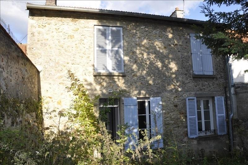 Vente immeuble Soissons 105000€ - Photo 1