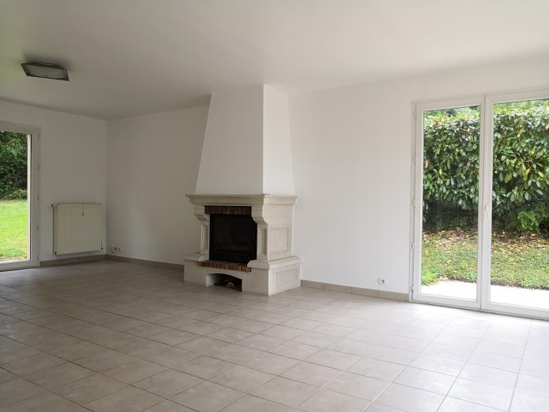 Sale house / villa L etang la ville 690000€ - Picture 2