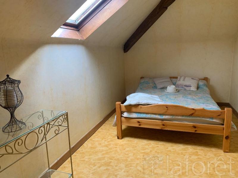 Vente maison / villa Bourgoin jallieu 249900€ - Photo 7