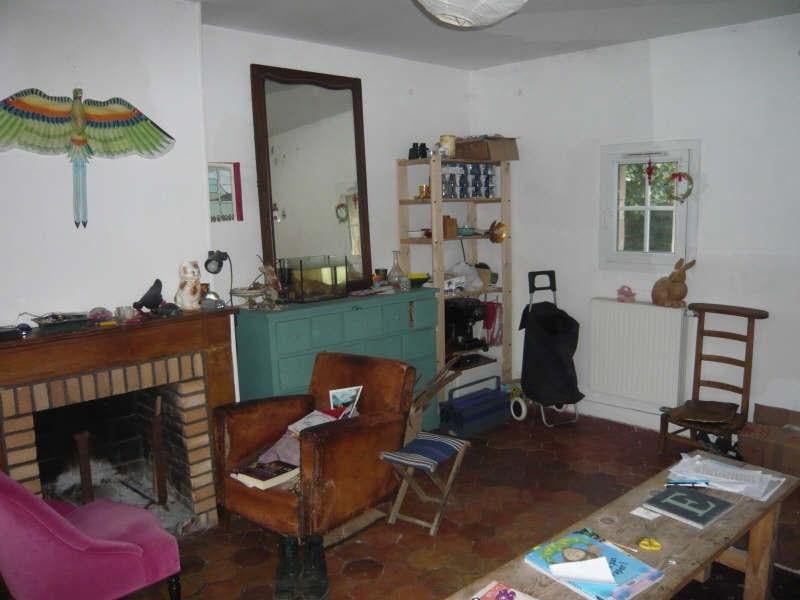 Location maison / villa Hautefontaine 840€ CC - Photo 3