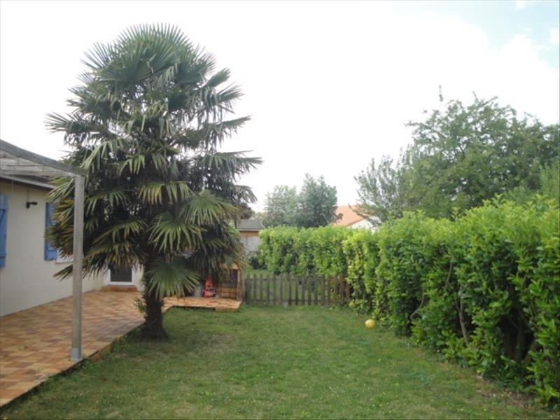 Vente maison / villa La creche centre 176800€ - Photo 7