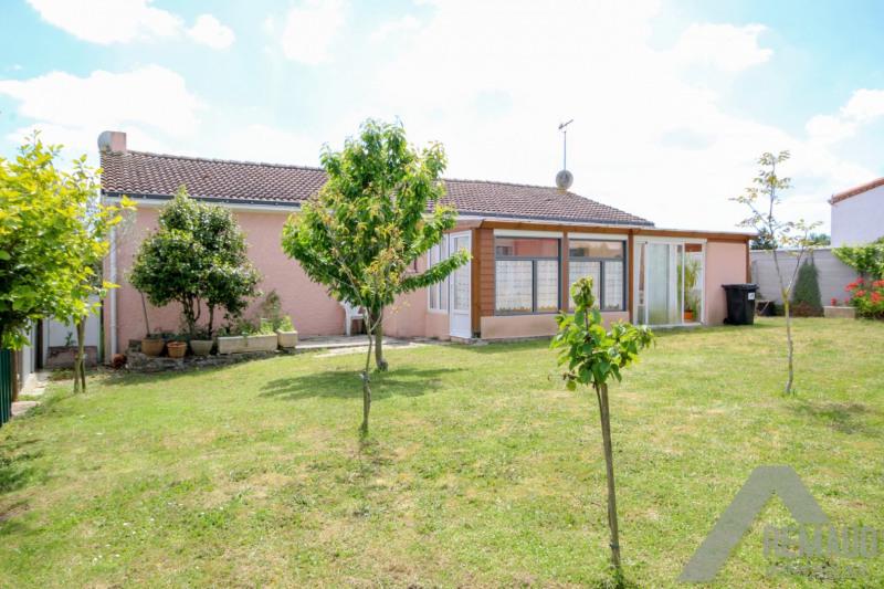 Sale house / villa Aizenay 158740€ - Picture 4