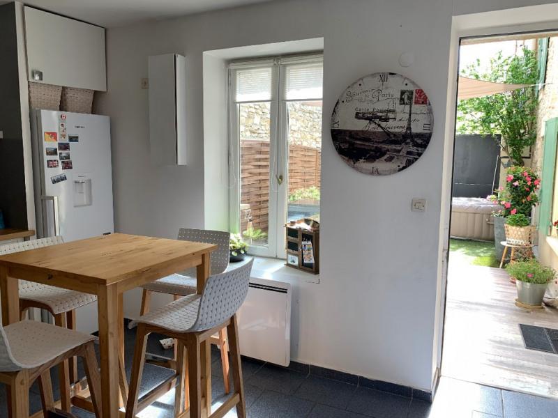 Vente maison / villa Vestric et candiac 284000€ - Photo 2
