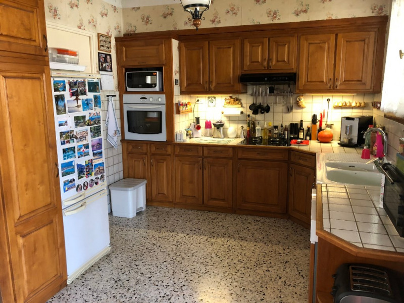 Vente maison / villa Marseille 299000€ - Photo 4