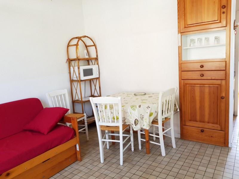 Vente maison / villa Chateau d olonne 112000€ - Photo 5