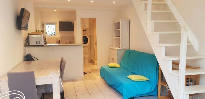 Vente appartement Les salins d'hyeres 244000€ - Photo 10