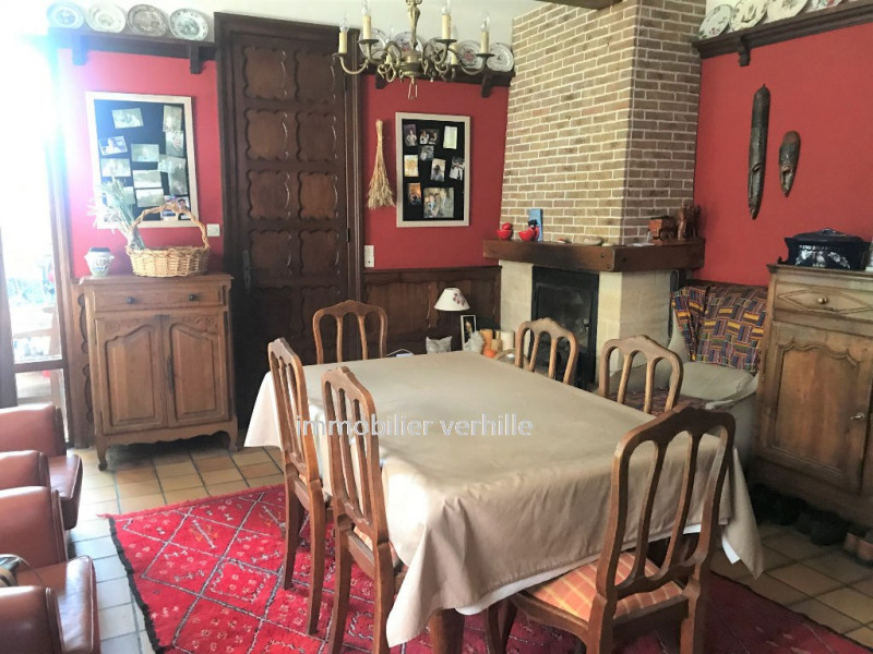 Vente maison / villa Nieppe 435000€ - Photo 3