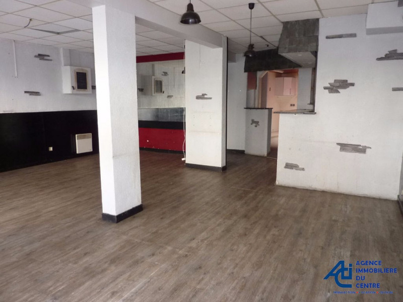 Vente local commercial Pontivy 68 900€ - Photo 3