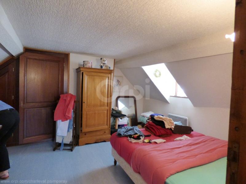 Vente maison / villa Beauficel-en-lyons 143000€ - Photo 10