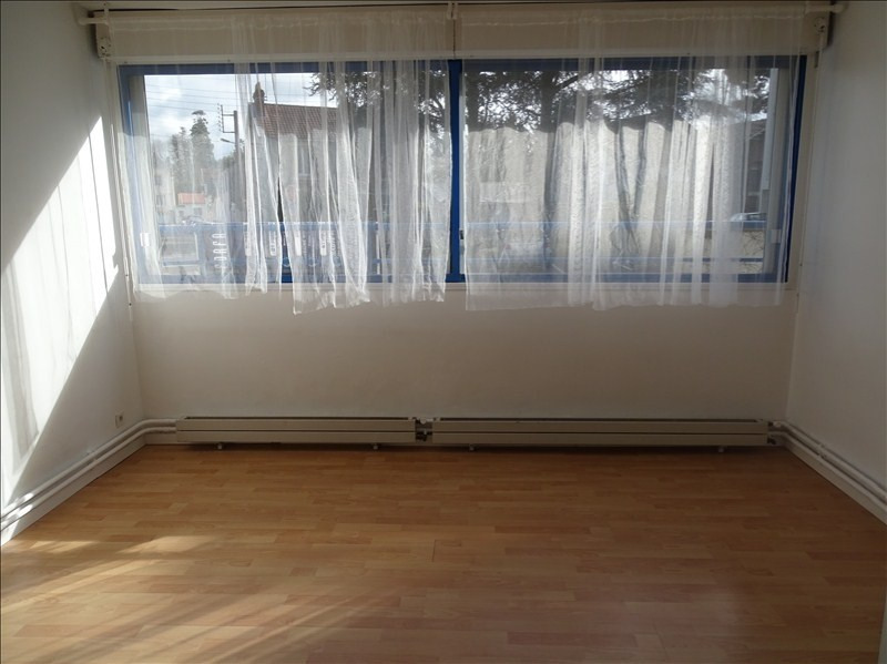 Vente appartement Nantes 160 000€ - Photo 3