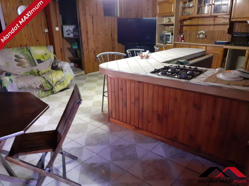 Vente maison / villa Ravine des cabris 150000€ - Photo 3
