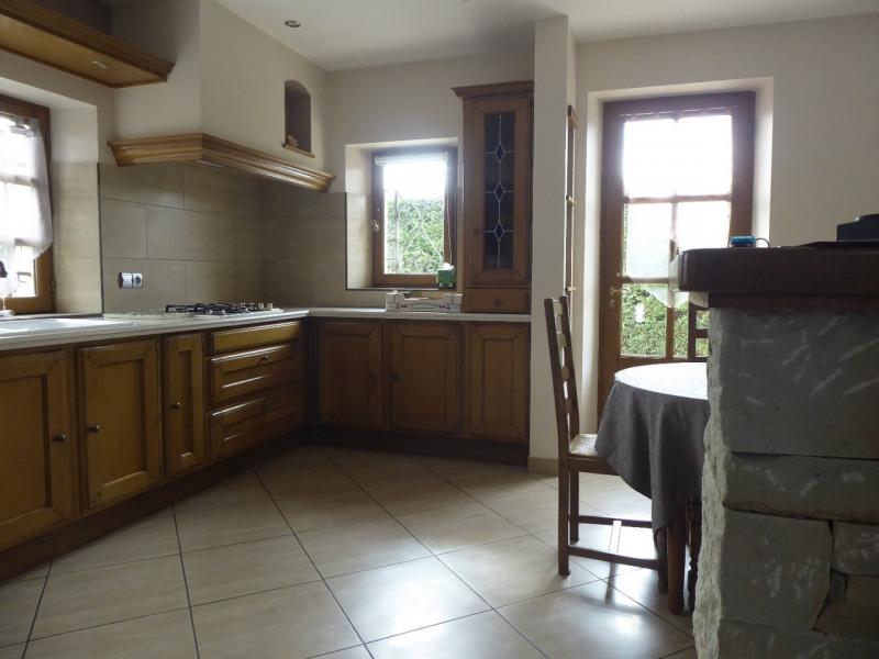 Vente de prestige maison / villa Saint-étienne-de-fontbellon 349000€ - Photo 4