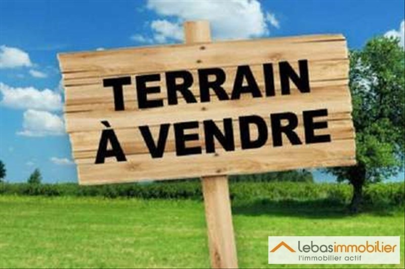 Vente terrain Doudeville 26 000€ - Photo 1