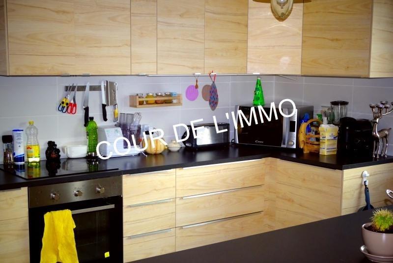 Sale house / villa Viuz en sallaz 449000€ - Picture 2