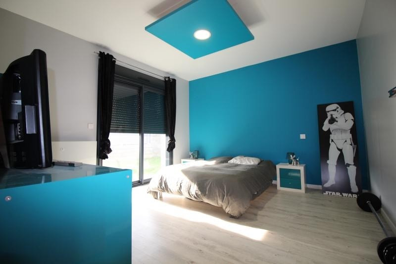 Sale house / villa Pont remy 249000€ - Picture 4