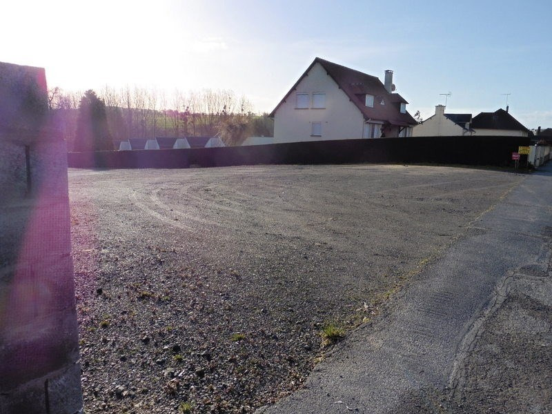 Vendita terreno Tessy sur vire 28700€ - Fotografia 5