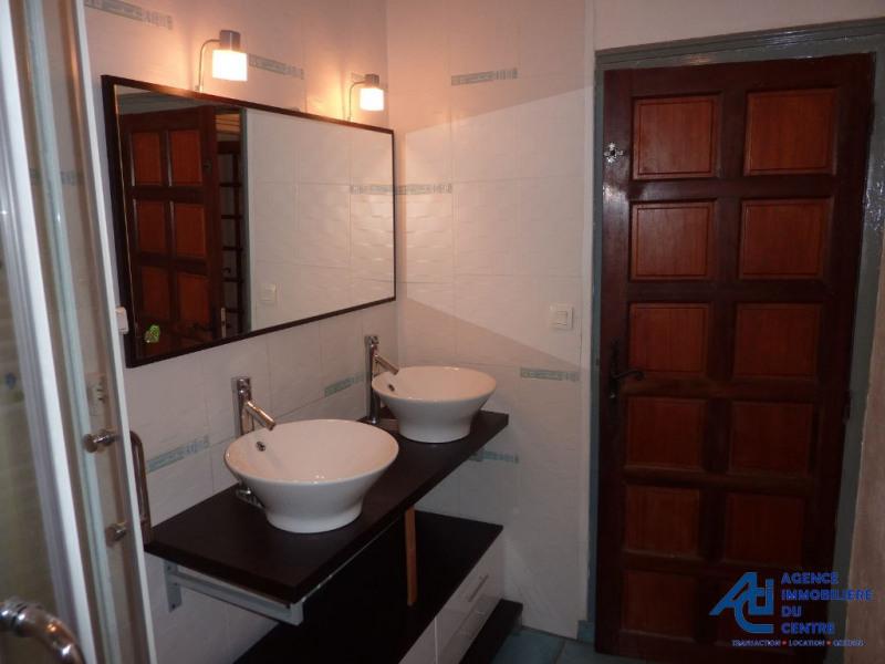 Vente maison / villa Pontivy 158000€ - Photo 8