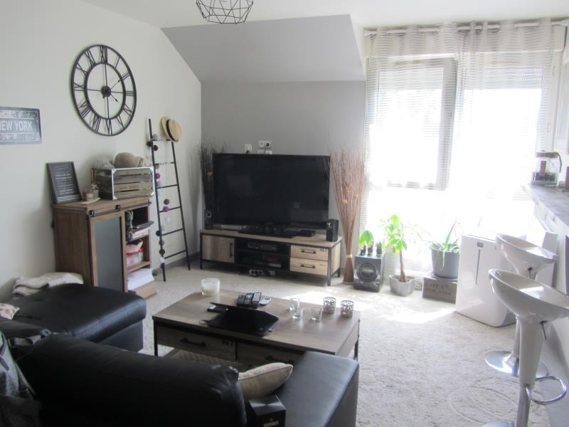 Vente appartement Osny 164000€ - Photo 2