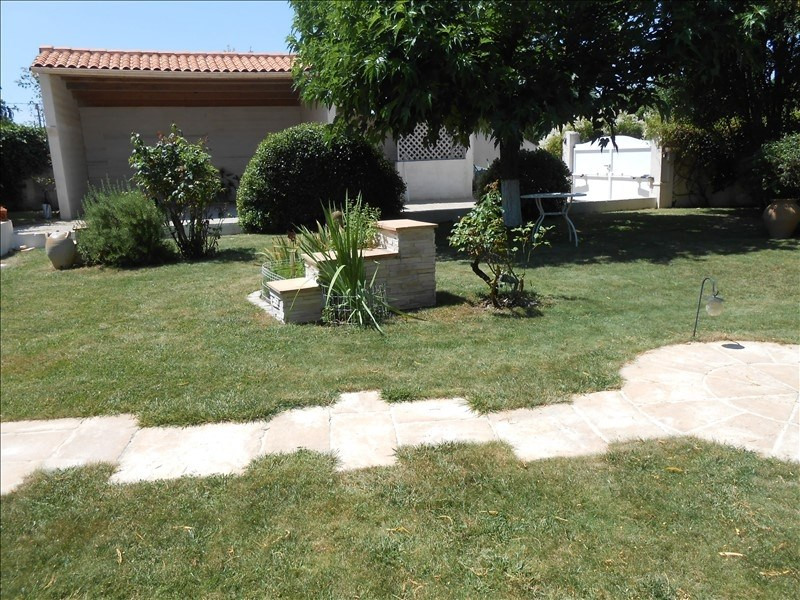 Vente maison / villa Aiffres 326 970€ - Photo 4