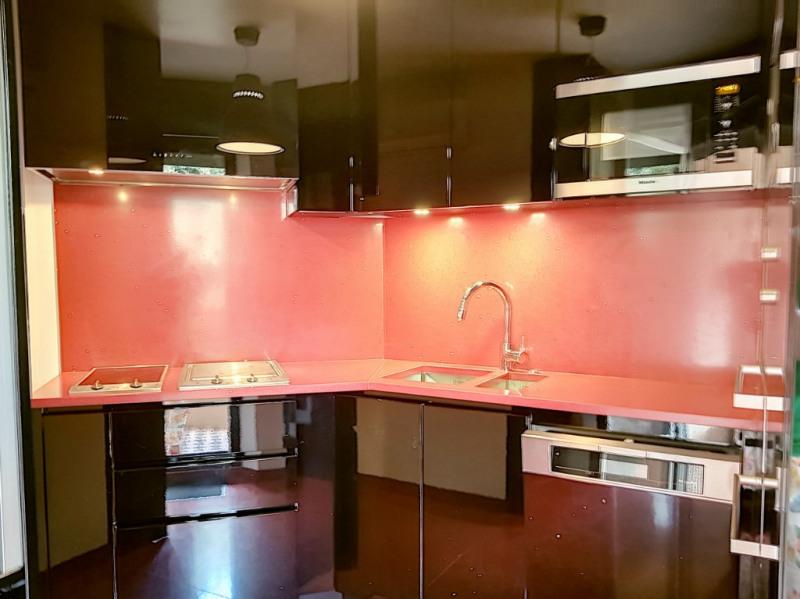 Deluxe sale apartment Roquebrune-cap-martin 800000€ - Picture 1