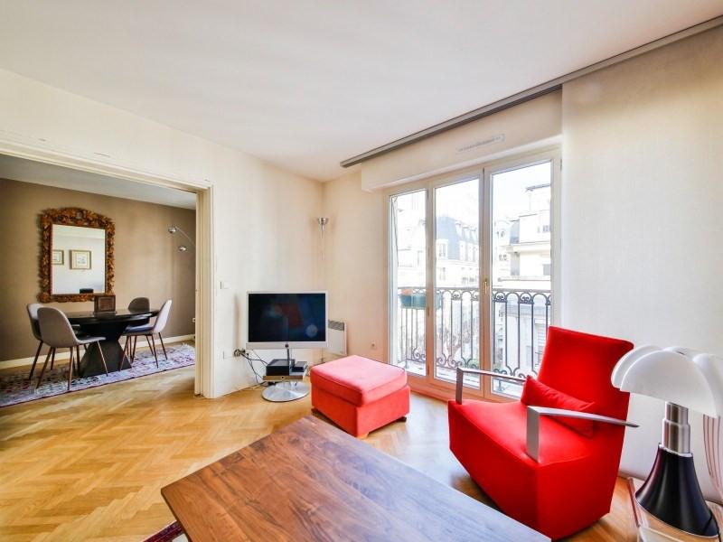 Vendita appartamento Paris 17ème 838350€ - Fotografia 2