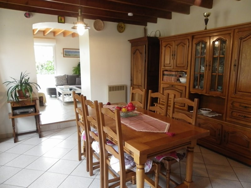 Revenda casa St pierre d'artheglise 265500€ - Fotografia 3