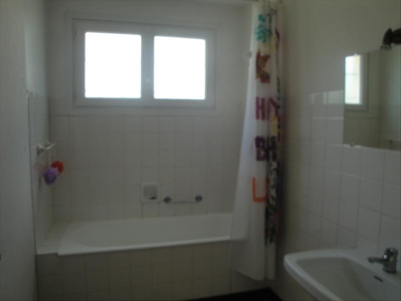 Vente maison / villa Thorigne 142800€ - Photo 5
