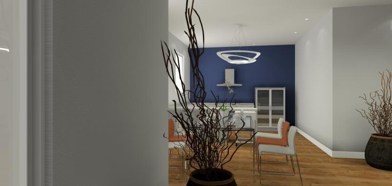 Verkoop  huis Chatenay malabry 795000€ - Foto 2