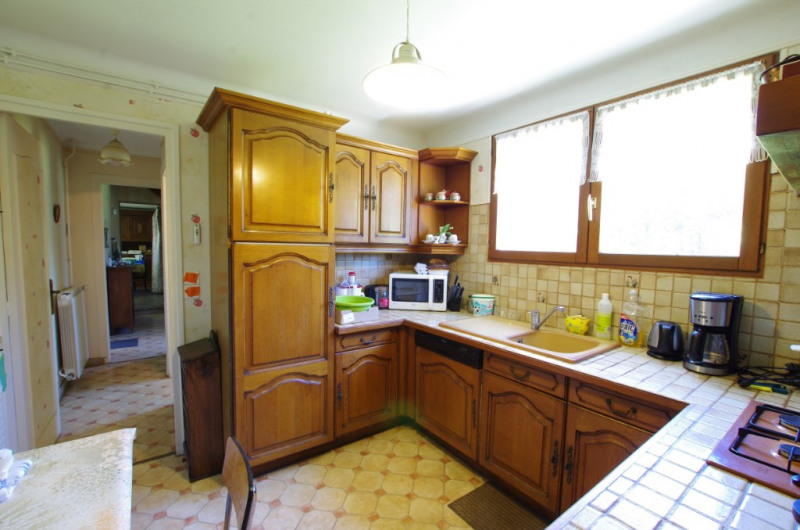 Sale house / villa Varennes changy 119 280€ - Picture 4