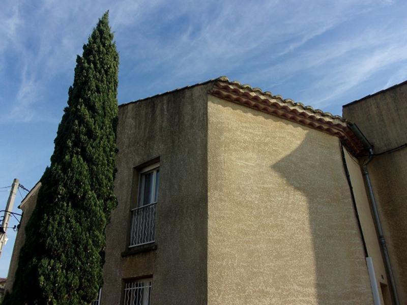 Location appartement Bouillargues 524€ CC - Photo 1
