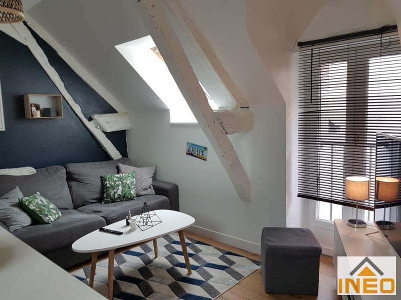 Vente appartement Geveze 106 900€ - Photo 2