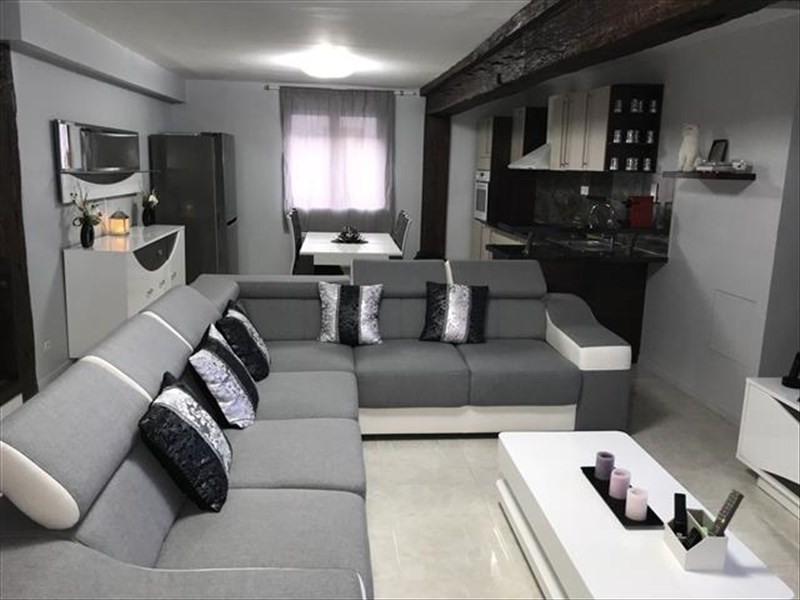 Venta  casa Saacy sur marne 131000€ - Fotografía 1