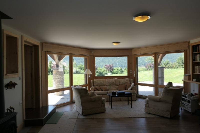 Vente de prestige maison / villa Les rousses 950000€ - Photo 4