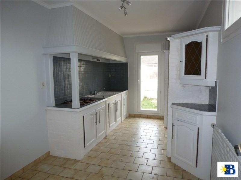 Location maison / villa Chatellerault 9 km 570€ CC - Photo 2