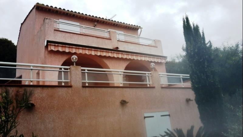 Vente maison / villa Porticcio 440000€ - Photo 5